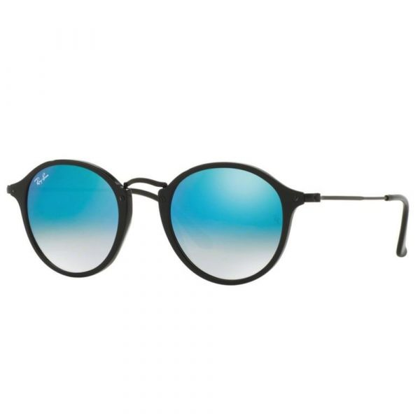 Solar Ray-Ban Round Icon Azul RB2447 901