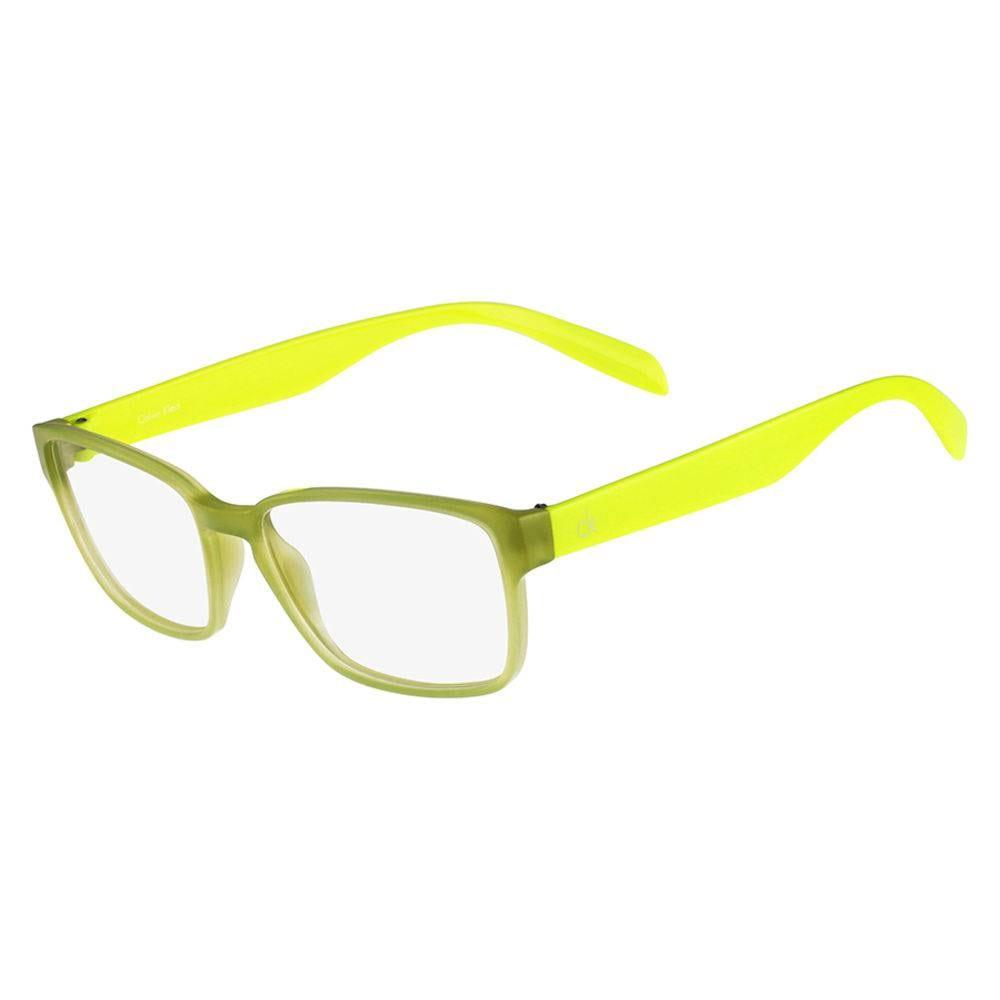 Armação Óculos de Grau Feminino Calvin Klein CK5876 - Para Todos 39de6ac584
