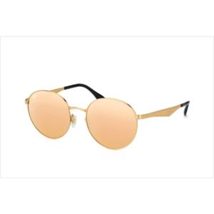 Óculos de Sol Ray Ban RB3537 001-2Y Dourado-Rose