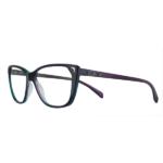 Óculos de Grau Secret M.80 052 Roxo/Verde Translucido