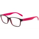 Óculos de Grau Calvin Klein CK5889 607 Vermelha