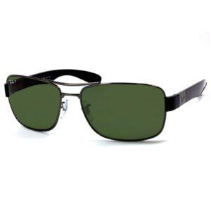 Óculos de Sol Ray Ban RB 3522 004/9A POLARIZADO