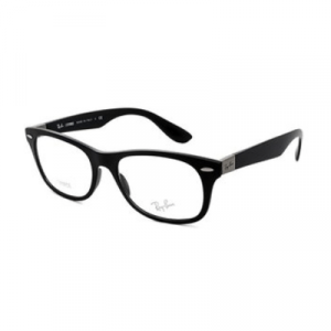 16.7% OFF Armação de Óculos Ray Ban Wayfarer Liteforce RB7032 5206 442af4342d