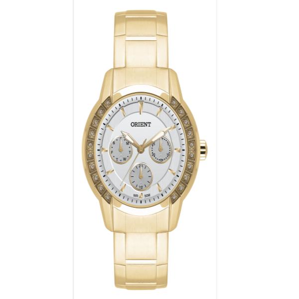 Relógio Feminino Orient FGSSM028 S1KX