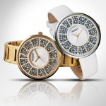 Relógio Orient Feminino FTSC0001 S2BX