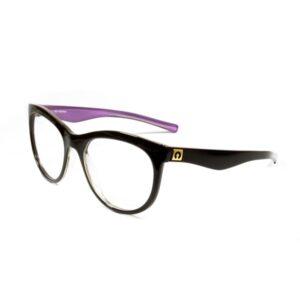Armação Óculos de Grau SECRET Marrom M80 058 d7a667a865