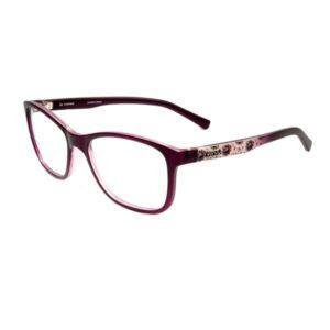 Armação de Óculos de Grau SECRET Fúcsia M.80 071