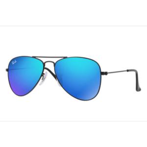 Óculos de Sol Ray Ban 3025 Aviador Large Metal Azul