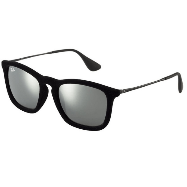 Óculos de Sol Unissex Ray Ban Chris RB3763 60756G
