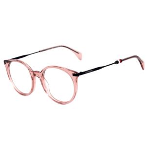 Armação de óculos Tommy Hilfiger TH 1475 35J 5021 6524ee726b