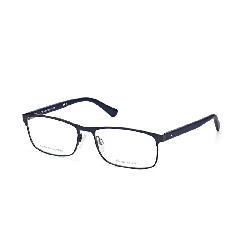 Armação de óculos Tommy Hilfiger TH 1529 PJP 5616 - Para Todos 8367905ed3
