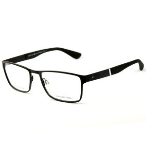 c34304c4e2c2a Armação de óculos Tommy Hilfiger TH 1543 R80 5618