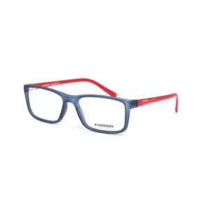 Armação de Óculos FIAMMA Masculino 4018-53-2059 Azul