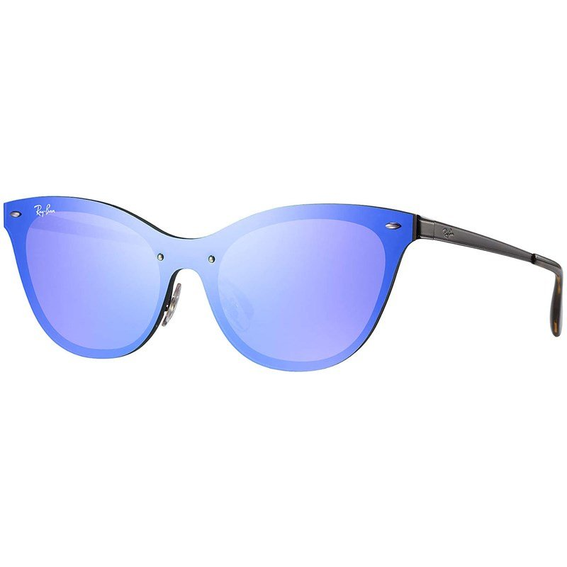 Ray Ban Blaze Cat Eye RB3580N 153 7V