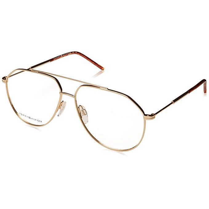 b0ce9b279 Armação de óculos Tommy Hilfiger TH 1585 J5G 5713 - Para Todos