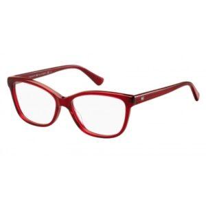 314367469 Armação De Óculos Tommy Hilfiger Th 1531 C9a 5416