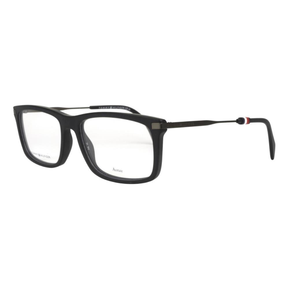 94a54000e Armação de óculos Tommy Hilfiger TH 1538 003 5517 - Para Todos