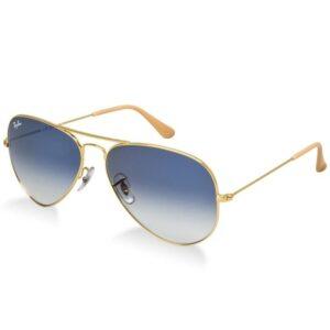 Óculos de Sol Ray Ban Aviador RB3025L 2N