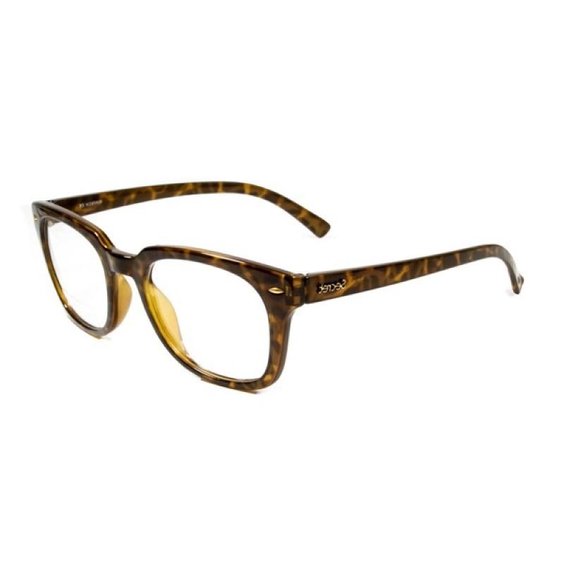 Armação Óculos de Grau SECRET Fem Marrom M80 057