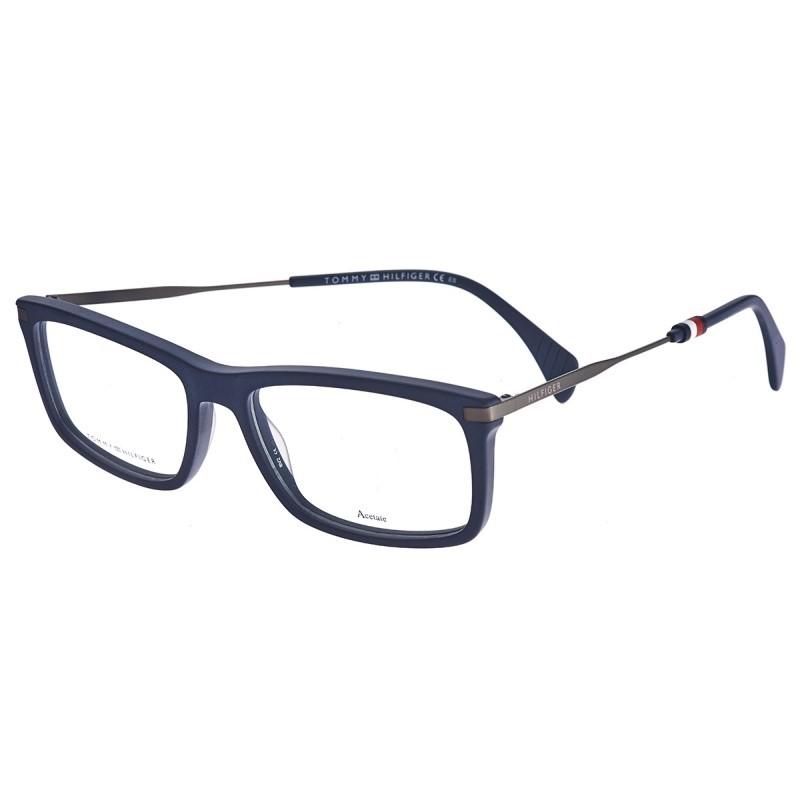 Armação de Óculos Tommy Hilfiger TH 1538 FLL 5517