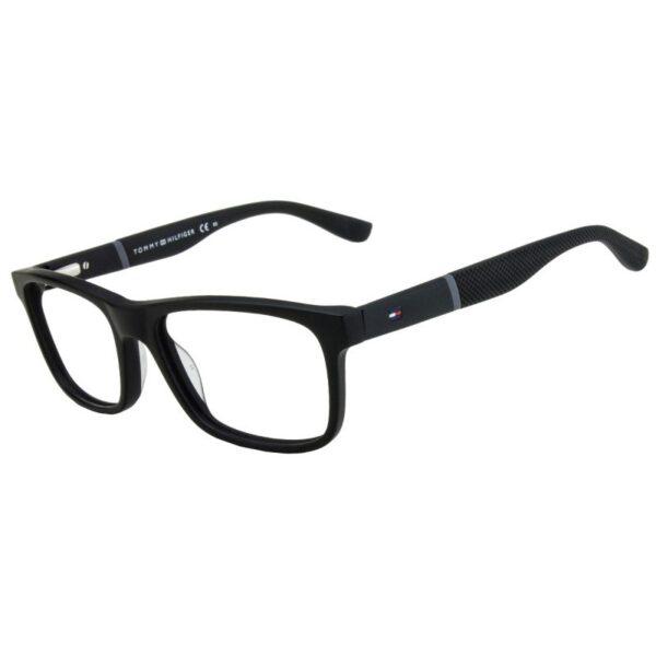 Armação de Óculos Tommy Hilfiger TH 1282 KUN 5217