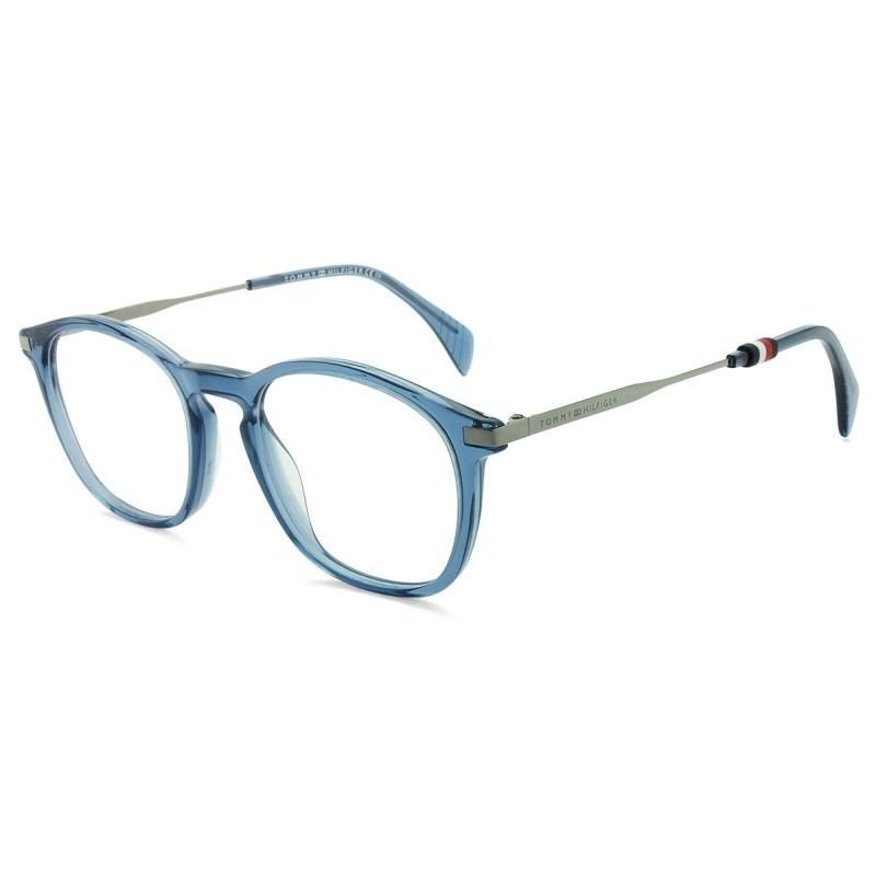 Armação de Óculos Tommy Hilfiger TH 1584 GEG 4819