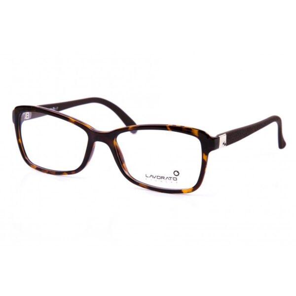 Óculos de Grau Lavorato Feminina 0123-53-2226 Demí