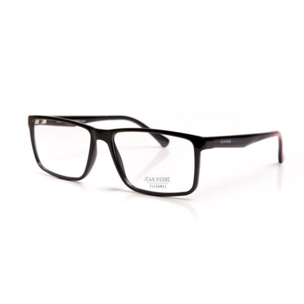 Armação de Óculos Jean Pierre Masc 7103-60-2459 Preto