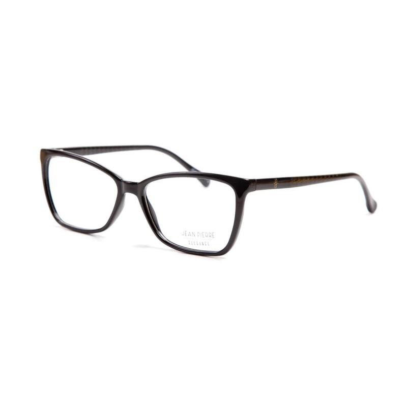Óculos de Grau Jean Pierre Feminina 7116-54-2511 Preta