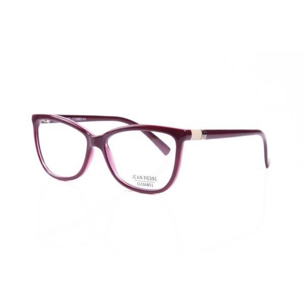 Armação de Óculos Jean Pierre 7083-55-1861 Vinho