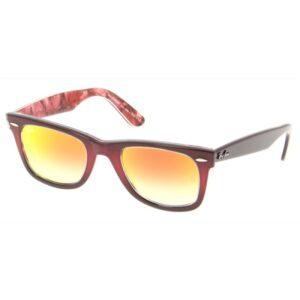 Óculos de Sol Ray Ban RB2140 1200/4W Verm Esp