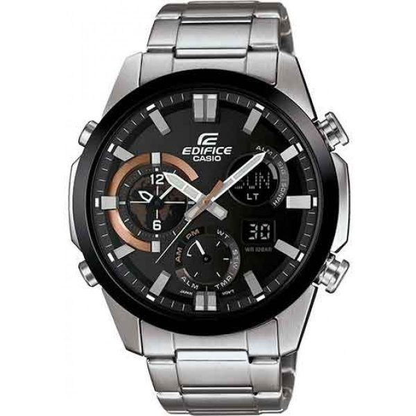 Relógio Masculino Casio Edifice ERA500DB-1ADR