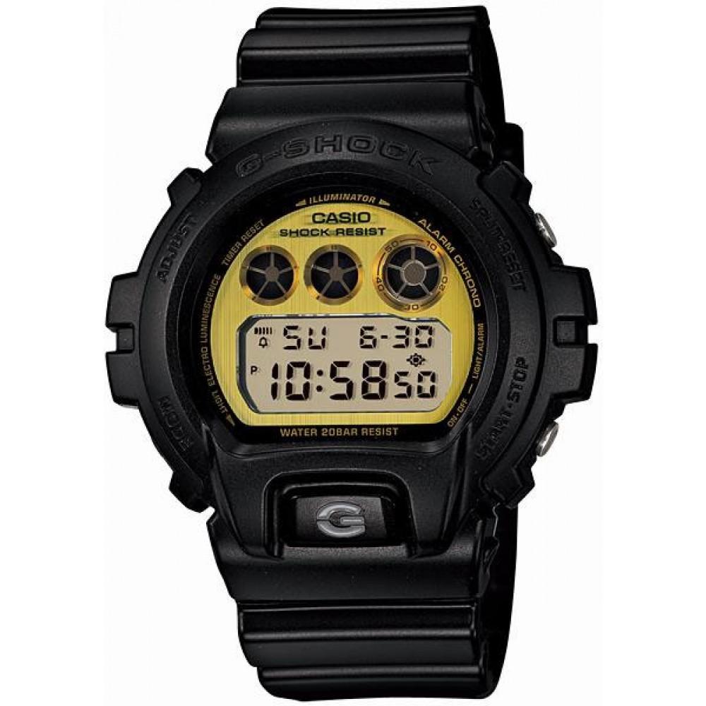 Relógio Masculino Casio G-Shock DW-6900PL-1DR